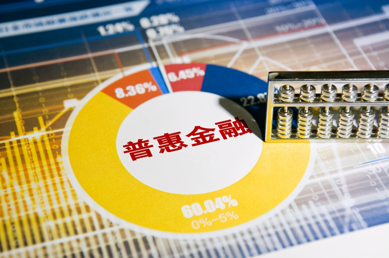普惠金融政策